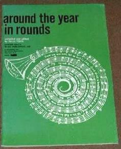 Around the Year in Rounds - cover