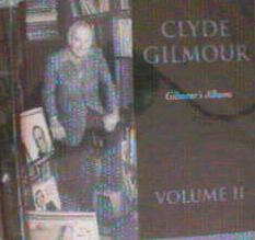 Clyde Gilmour's Albums, Volume II, album cover