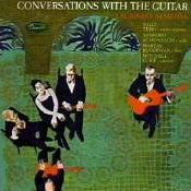 Conversations with the Guitar album cover