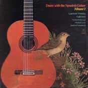 Duets with the Spanish Guitar 2 album cover