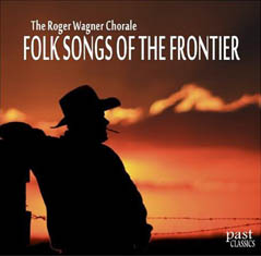 Roger Wagner Chorale, The - Reflections