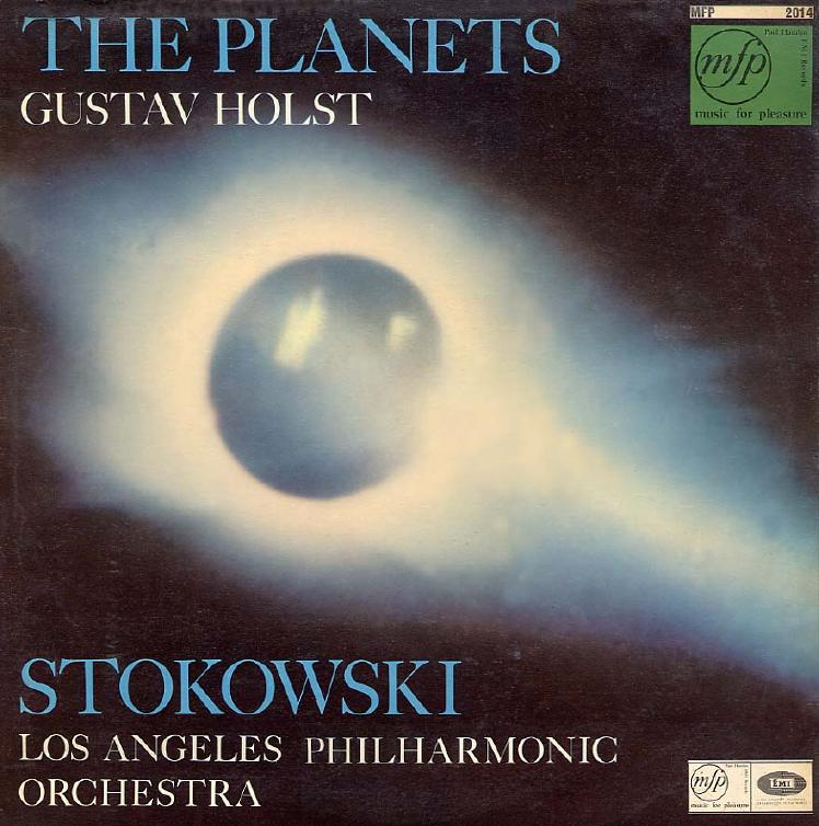holst the planets - photo #13