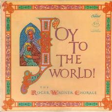 Joy to the World album cover