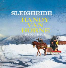 Sleighride CD cover